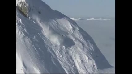 Шампионат по ски и сноуборд свободен стил  в Канада