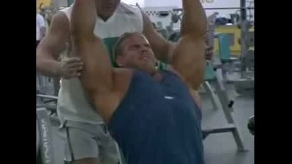 Jay Cutler - The Life Of Bodybuilding