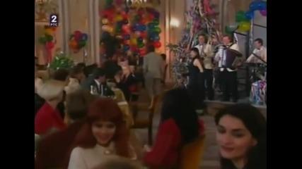 Novogodisnja prica - Vesna Zmijanac - (TV RTS 1994)