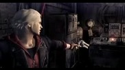 devil may cry 4 The Drawbridge