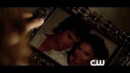 The Vampire Diaries - Season 6 Първи трейлър