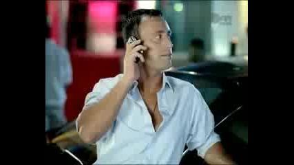 mustafa sandal - reklam filmi