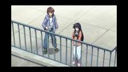 Hanbun no Tsuki ga Noboru Sora - Епизод 2 - Bg Sub - Високо Качество