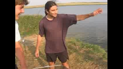 Риболов На Амур 2-ра Част