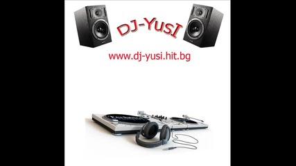 Dj-yusi & Emanuela - pitam te posledno (remix)