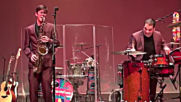 The American Longboards - Yakety Sax performed by Adam York