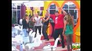 Ебавка в къщата - Big Brother 4 - 12 11 2008