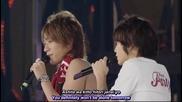 [engsubs] News - Yume no Kazu Dake Ai ga Umareru - Winter Party Diamond 2008 - 2009 part 39