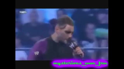 Jeff Hardy Mv - In the End