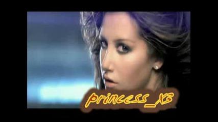 Ashley Tisdale My Intro
