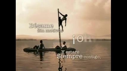 Camila - Besame ( Audio)