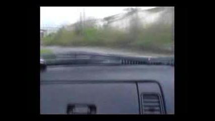 Toyota Supra NA Turbo