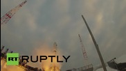 Russia: Rocket launches early warning system satellite from Plesetsk Cosmodrome