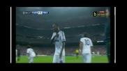 Uefa Шл шоу на бернабелу Реал мадридт Mан сити всичко най добро от мача 3:2 част 1