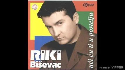 Rifat Riki Bisevac - Sta te muci, prijatelju - (Audio 2002)
