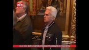 1.7.2014 Руската слуга Волен Сидеров се поклони пред Руския Окупатор