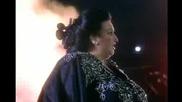 Freddie Mercury&Montserrat Kaballe-Barcelona (live Version)