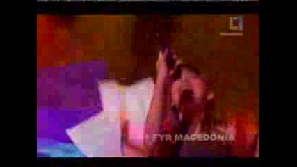 Junior Eurovision 2007 - Македония