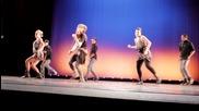 Epic Violin Dance Performance - Lindsey Stirling