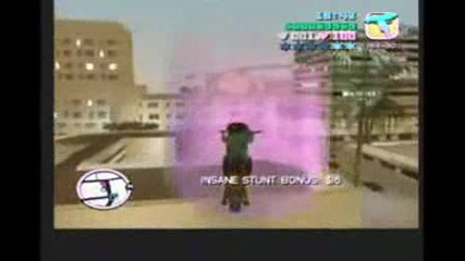 Gta Vice City Mission 57 - G - Spotlight