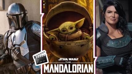 Неочакван тийзър за втория сезон на Мандалорианецът! Зловещи опасности дебнат Мандо и бебе Йода