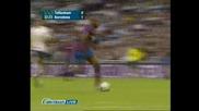 Tottenham 1 - 1 Barcelona (24.07.2009)