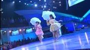 So You Think You Can Dance (Season 4) Finale - Katee & Courtney - Broadway