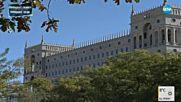 НА РОДНА ЗЕМЯ: Правителството обсъджа Азербайджанската афера