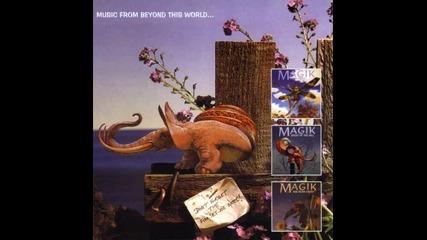 Sean Dexter - Synthetica ( Extended Mix )