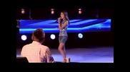 X Factor * Невероятната Славена на 16