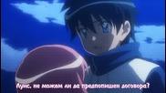 [ Bg Sub ] Zero no Tsukaima 3 Princesses no Rondo Eпизод 1