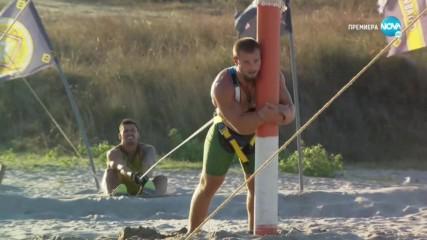 Игри на волята: България (13.11.2019) - част 1: Да биеш Добата е мисия невъзможна!