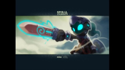 Spiral Knights Ost - Sky Islands Ambient
