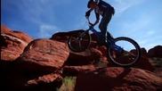 Най- Екстремния колоездач - Jeremy Vanschoonhoven