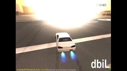 Rage drift