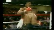 Кралят на Бокса Майк Тайсън