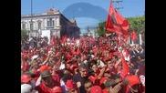 """HASTA LA VICTORIA SIEMPRE - Dedicado Al """"che&quot"""