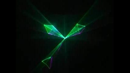 Fanfare Nfi Rgb Laser 20kpps Scan