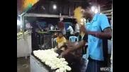 Как се правят мекици