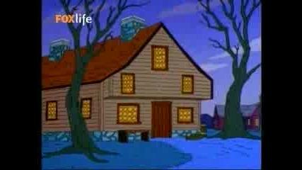 Семейство Симпсън - Вси Светии