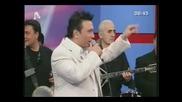 Alekos Zazopoulos - Zeimpekika Live
