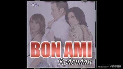 Bon Ami - Znam da zove me - (Audio 2012)