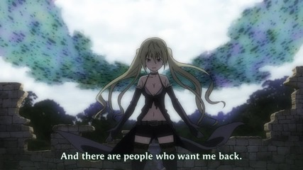 Trinity Seven Episode 11 Eng Subs [ Blu Ray 720p High ]