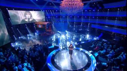 Lisa Angell - N'oubliez pas • Франция • Евровизия 2015