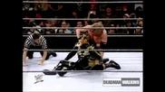 William Regal vs Goldust | Ecw - 3.11.2009