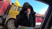 Руският изобретател Будиони Анатоли Павлович който тъне в нищета