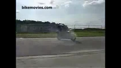 Болезнена компилация от инциденти с мотори !