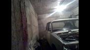 lada 2107 palene sled osnoven remont