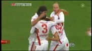Bundesliga 07/08 : Щутгарт - Вердер