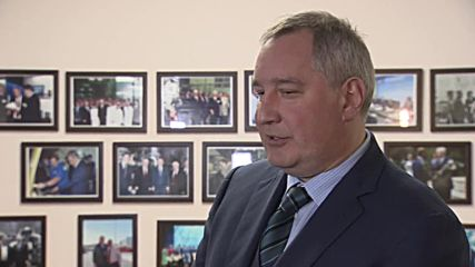 Russia: Roscosmosä Rogozin speaks on delay of first ISS launch in 2019